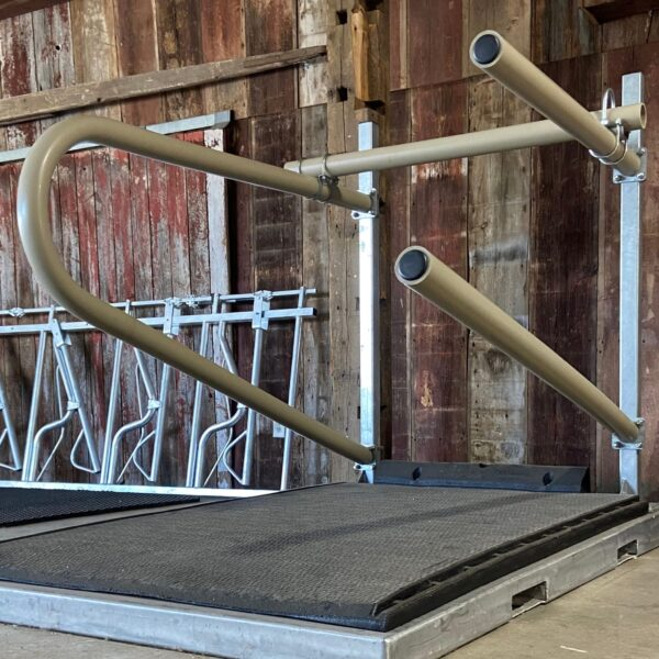 Agromatic Flexible Freestall System (RELAX).