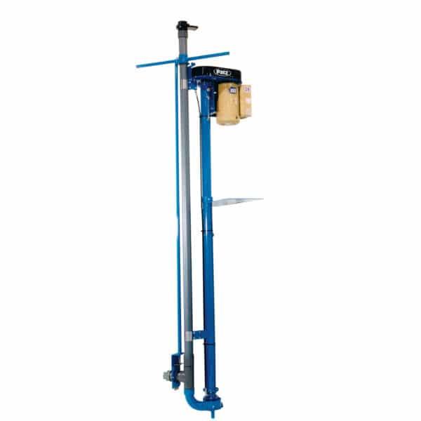 PATZ Manure Pump model 3333.