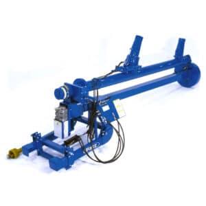PATZ Manure Pump model 6000/8000.