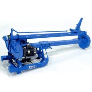 PATZ Manure Pump model 6000 E.