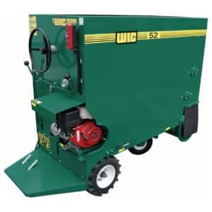 WIC Feed Cart (WIC Model 52).
