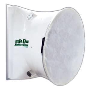 J&D exhaust fan cone cover.