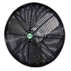 J&D High Output Deluxe Basket Fan.